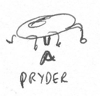 pryder