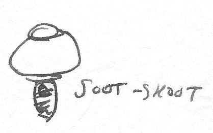 sootshoot