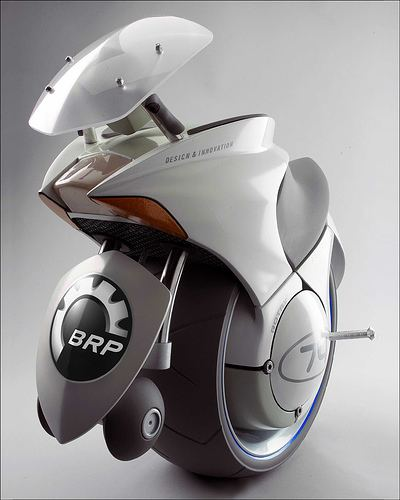 Embrio by Bombardier