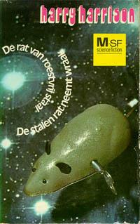 Meulenhoff, 1974. Art: ?