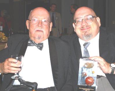 Harry Harrison & Todd Harrison